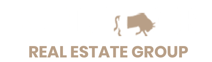 Bullock Real Estate Group Logo